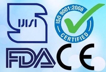 اهمیت استاندارد در تجهیزات پزشکی