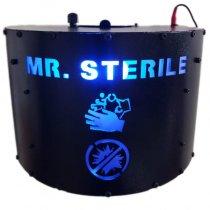 دستگاه ضد عفونی کننده دیواری سنسور دار MR. Sterile