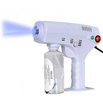 دستگاه ضد عفونی کننده تفنگی نانو اسپری