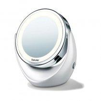 آینه آرایشی لامپ دار بیورر مدل BS49