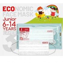 ماسک 3 لایه استریل کودک یحیی