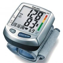 فشار سنج دیجیتال Beurer مدل BC09